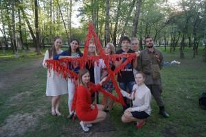 Фото: Молодежная палата городского округа Щербинка