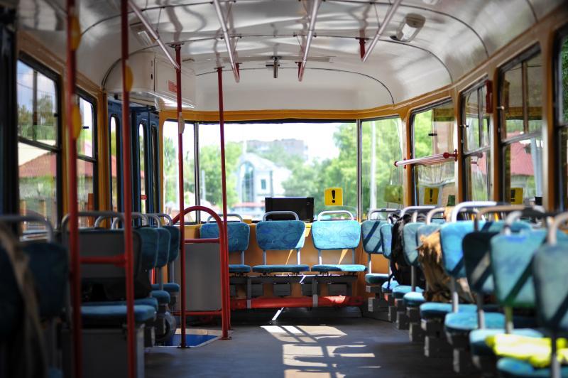 Линии скоростных трамваев могут появиться в Новой Москве