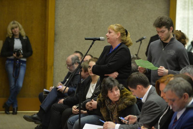 Главы администраций многих поселений встретятся с жителями 18 и 19 мая