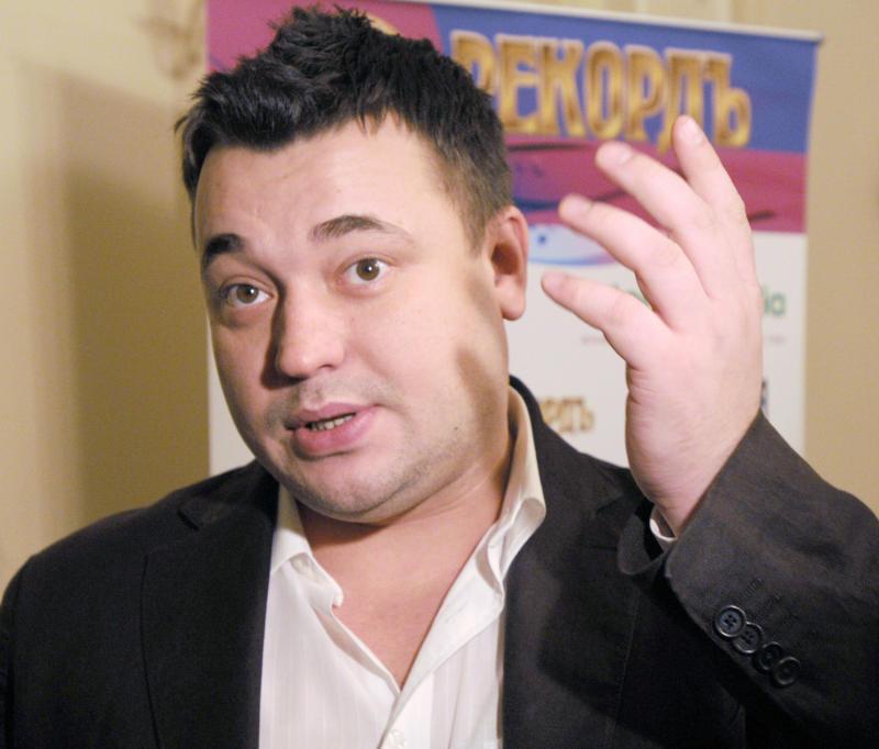 Сергей Жуков: Когда мы будем слушать «Евровидение» «спиной», как на «Голосе», вот тогда все будет честно