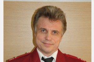 Начальник Роспоребнадзора по ТиНАО Федор Кукшин