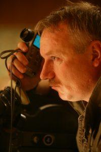 Кинооператор Юрий Любшин теперь снимает «на цифру», хоть и считает, что прогресс обесценивает настоящее искусство