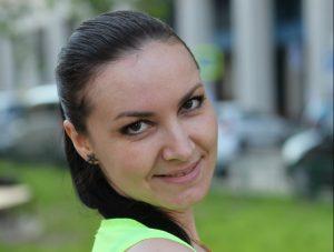 Марина Чередниченко