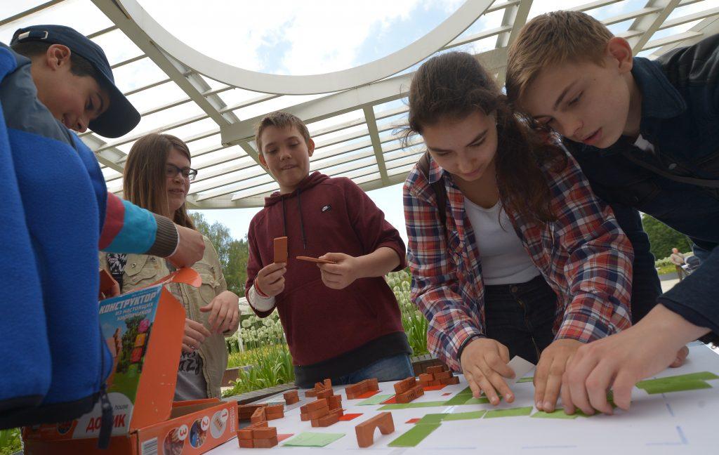 У московских школ появилось больше возможностей