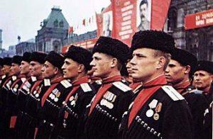 71 год назад в Москве состоялся Парад Победы. Фото: Википедия.