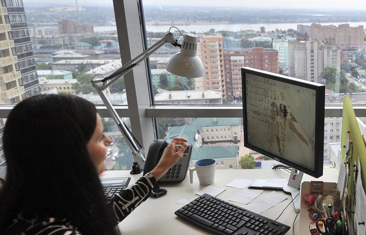 В России зарегистрировано менее 1 млн безработных