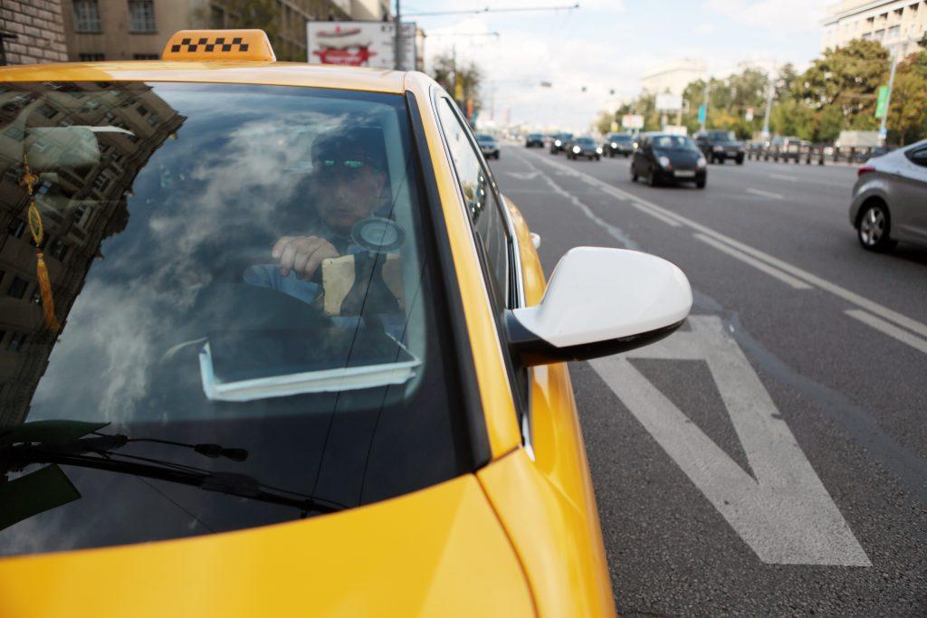 В 2017 году такси-сервис Uber запустит «совместные поездки»
