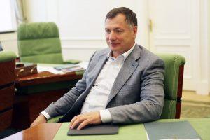 Марат Хуснуллин, руководитель Стройкомплекса Москвы