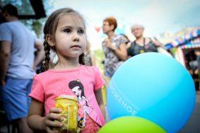 "Москвичи попробуют необычное мороженое. Фото: архив ""ВМ"""