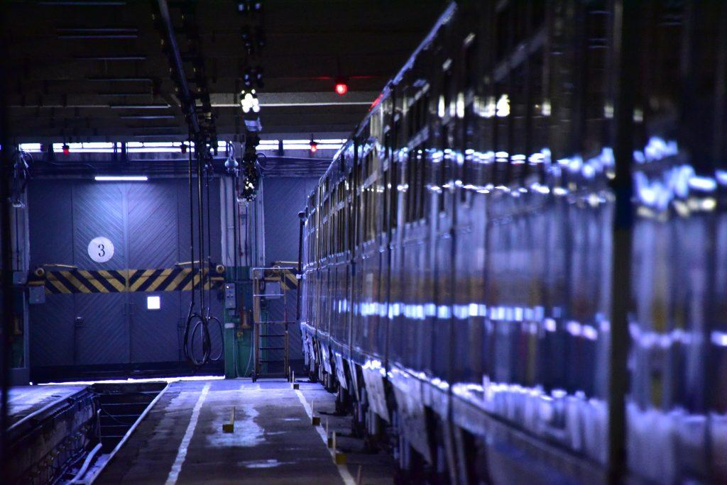 На продление красной ветки столичного метро выделено сорок миллиардов рублей