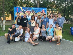 Фото предоставлено Молодежной палатой городского округа Щербинка