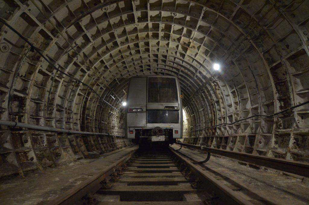 Московское метро повысит штрафы за «поездки в тупик»