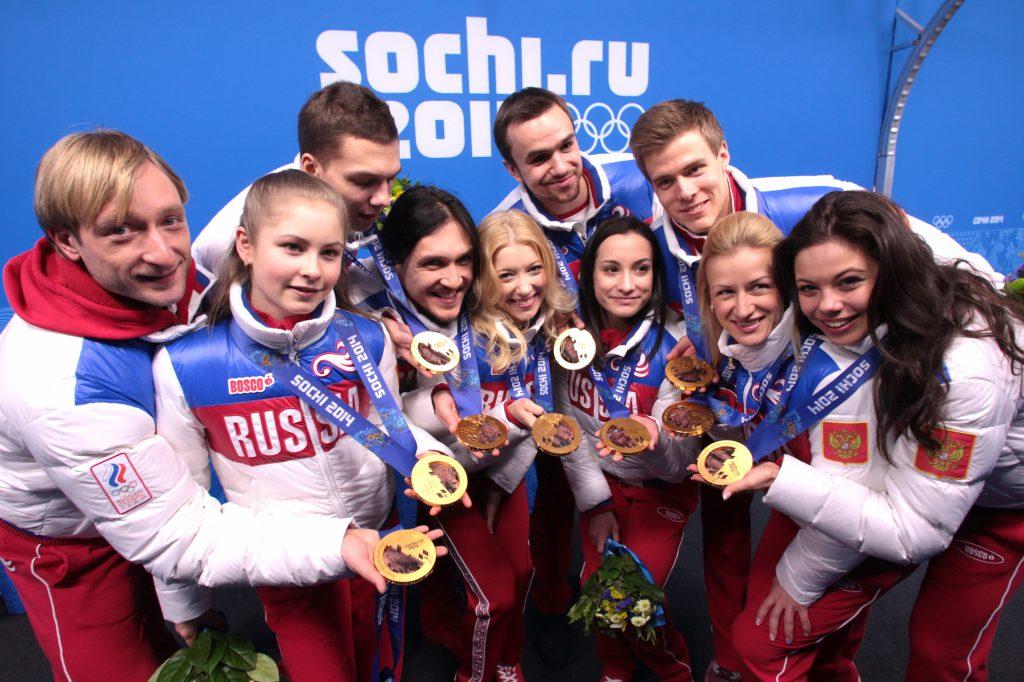 Дата дня: 23 июня – Международный олимпийский день