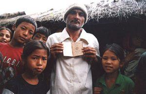 20 июня - Всемирный день беженцев. Фото: Википедия.