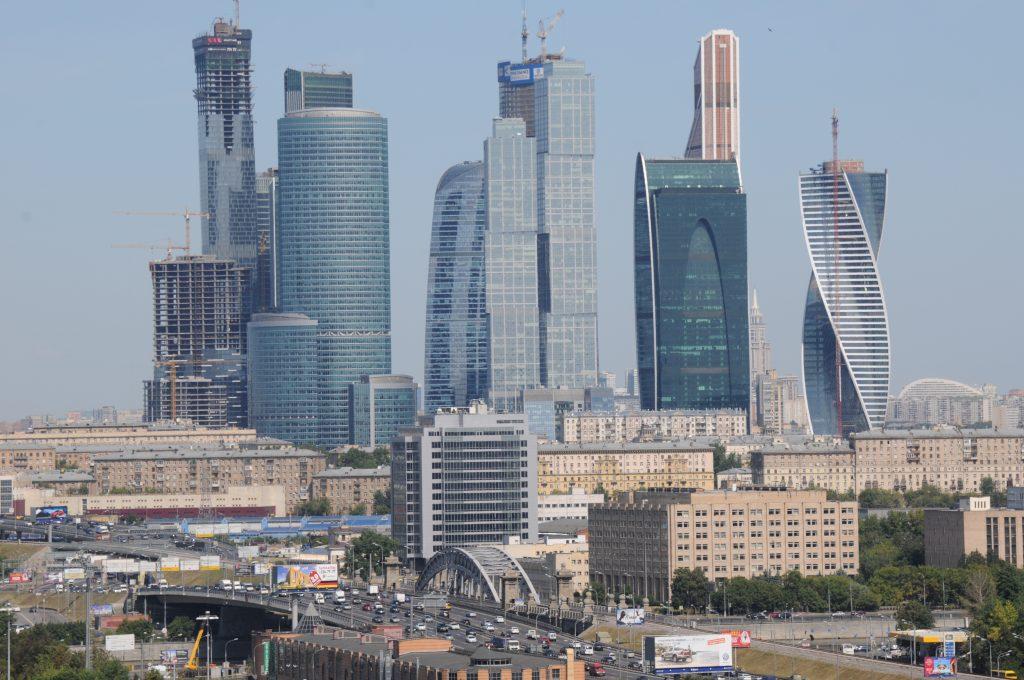 Москва осталась в ТОП-20 влиятельных городов планеты