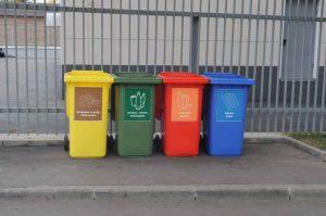 """До конца месяца Зеленоградский административный округ окончательно перейдет на раздельный сбор мусора. Фото: архив """"ВМ"""""""