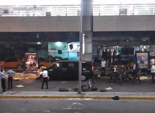Число погибших при теракте в Стамбуле возросло до 43 человек