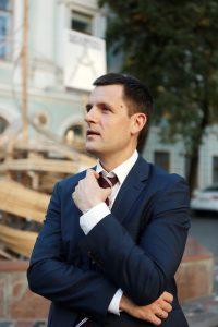 Главный архитектор Москвы, председатель столичного Архитектурного совета Сергей Кузнецов (фото сделано 5 августа 2015 года). Фото: Анна Иванцова.