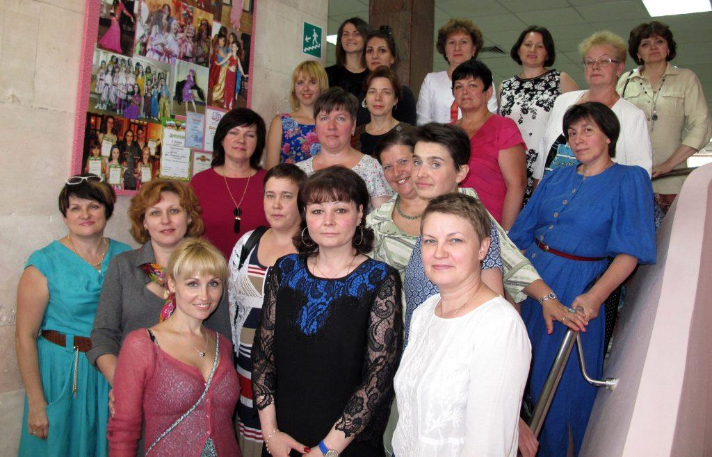 В Центре социального обслуживания «Троицкий» отметили День социального работника. Фото: ГБУ ЦСО «Троицкий».