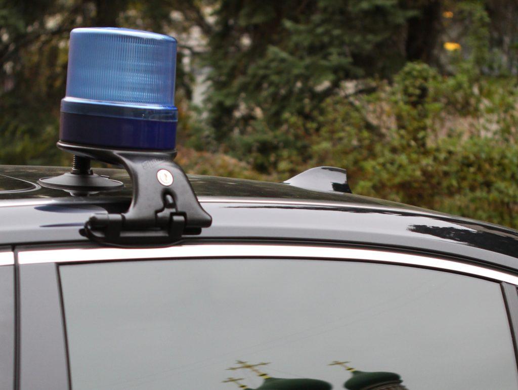 Сотрудницу московской полиции ограбили на 1,5 миллиона рублей