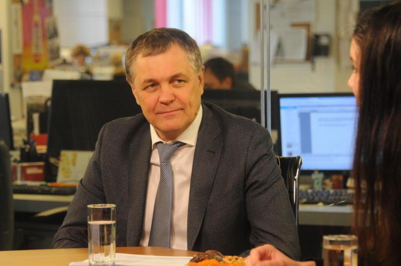 За 20-30 лет Новая Москва может стать системой связанных моногородов