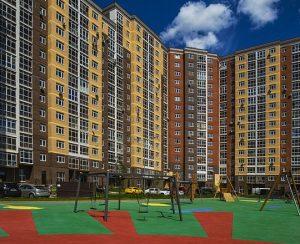 Вторая очередь ЖК «Москва А101». Фото: сайт проекта «Активный гражданин».