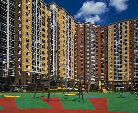 Десять лучших строительных достижений Новой Москвы представлены на конкурсе