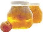Яблочное варенье-пятиминутка