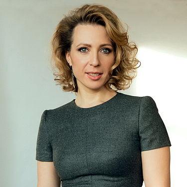 Телеведущая Яна Чурикова: Свое любимое сэлфи я сделала на Саяно-Шушенской ГЭС