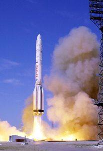 2 июня – создание космодрома Байконур. Фото: Википедия.