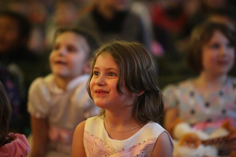 В Щербинке пройдет патриотический фестиваль