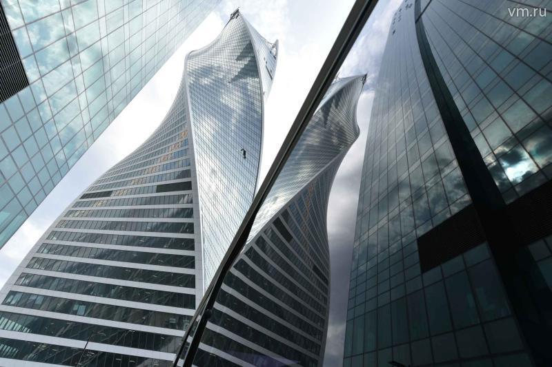 Москва стала лидером по экономичному ведению бизнеса