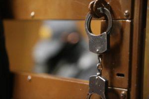 При обыски у подозреваемых обнаружили компрометирующие материалы. Фото: Виталий Белоусов/РИА Новости.