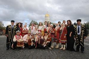 «Вечерка» отпраздновала День России со своими читателями