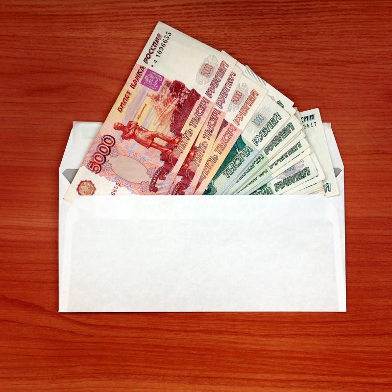 К концу 2017 года в обороте появятся купюры номиналом в 200 рублей и 2 тысячи рублей