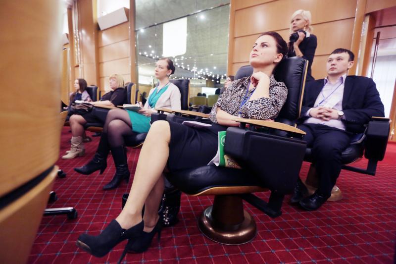 Лидеры некоммерческих организаций обсудили методы управления в НКО
