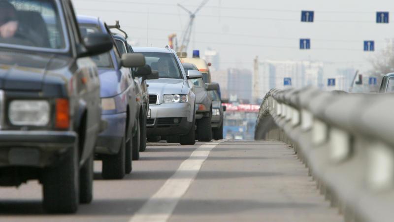К 2035 году в Новой Москве появится 700 километров новых дорог