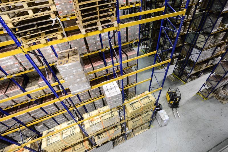 В Саларьево и Лапшинке появятся новые складские комплексы