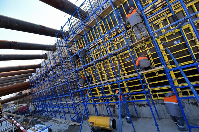 В Московском появится строительный гипермаркет