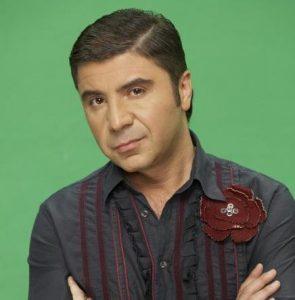 29 июня родился певец Сосо Павлиашвили. Фото: Кинопоиск.