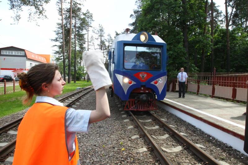 Игры на железной дороге – недопустимы!