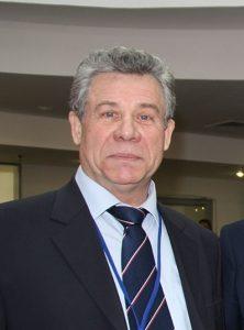 Валерий Семенов, председатель комиссии общественного контроля за капремонтом