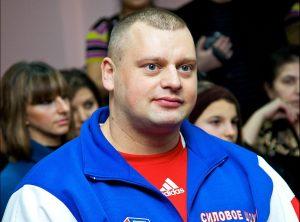 Александр Муромский, рекордсмен книги рекордов Гиннесса