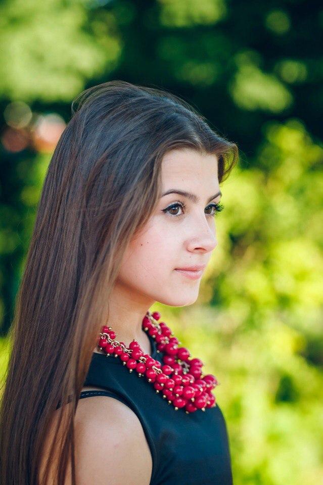 Анастасия Яцкевич