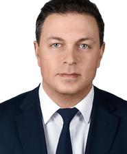 Дмитрий Лифшиц, первый заместитель гендиректорафонда капремонта многоквартирных домов Москвы