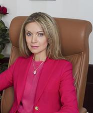 Первый заместитель главы Департамента здравоохранения Москвы Татьяна Мухтасарова.