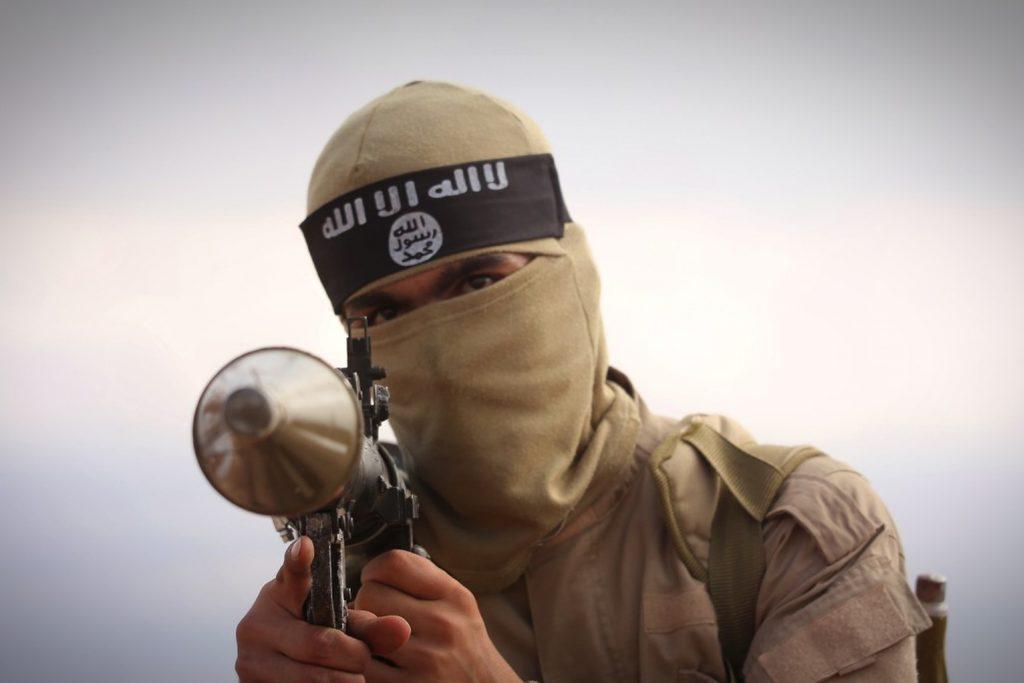 В Москве задержали очередного боевика ИГИЛ*
