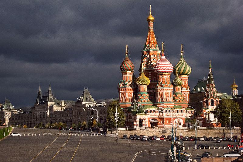 В честь юбилея храм Василия Блаженного проводит экскурсии за полцены