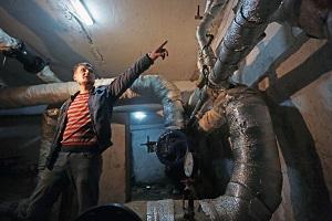 К капремонту жилых домов в Новофедоровском приступят в 2018 году