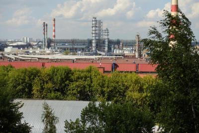 МЧС не обнаружило загрязнения воздуха в столице